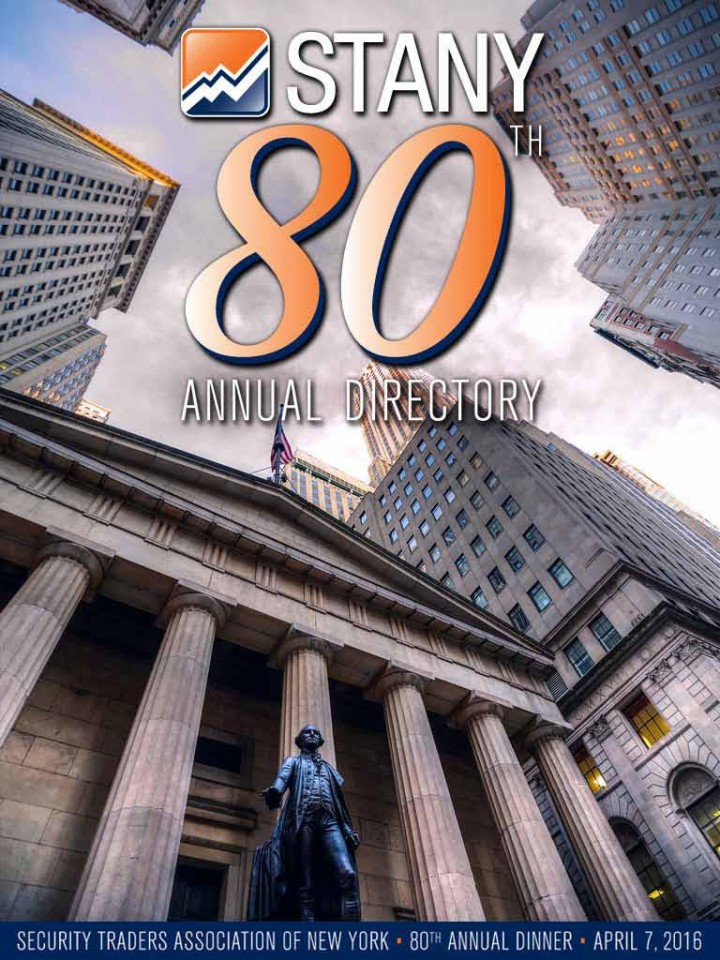 STANY 80th Annual Directory